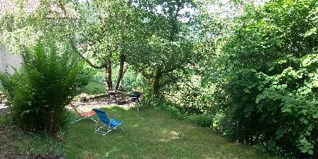 La Vallée Coin terrasse