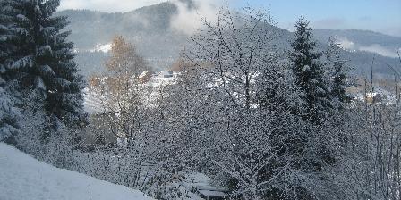 La Vallée L'hiver
