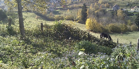 La Vallée L'automne
