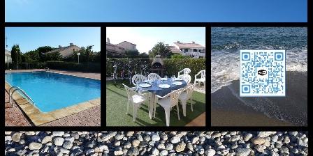 Gîtes Location de Vacances Hameau du Rivage Christelle  Michel Gozet ŕ St Cyprien