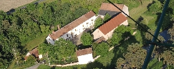 Bed and breakfast La Ferme du Buisson