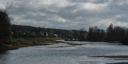 La Ferme du Buisson Village au bord de La Loire