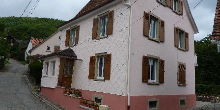 Gîtes Trendel Nicole à Luttenbach