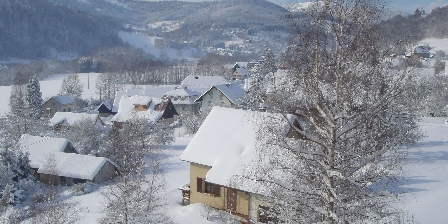 Trendel Nicole Grande vallée de la Fecht Hiver