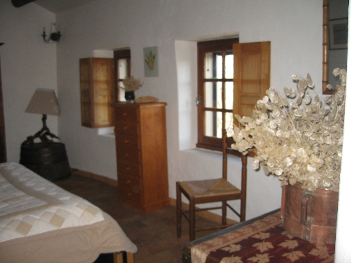 Chambre d'hote Gard - LE MICOCOULIER
