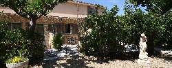 Bed and breakfast Le Clos de La Font