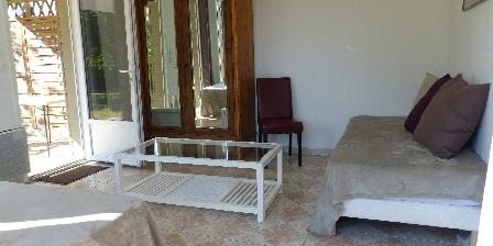 Le Liage Salon et ou chambre 1