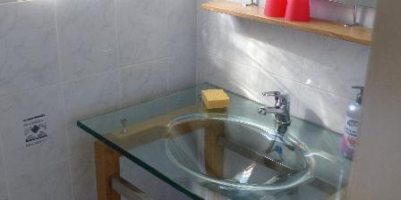 Le Liage Salle d'eau