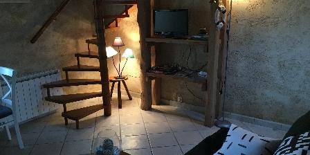 Gîte La Maison du Pêcheur