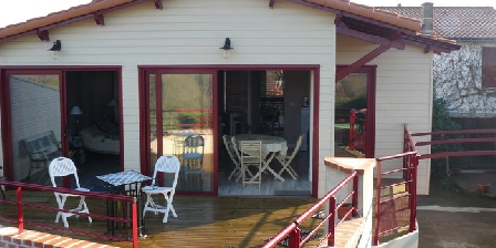 Domaine des 3 Versants Guest house bed and breakfast D3V