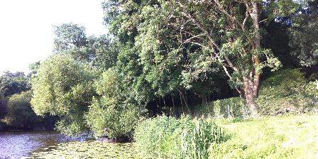 Domaine des 3 Versants The Sèvre river