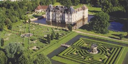 L'art d'une Pause Chateau de Cormatin, 6mn