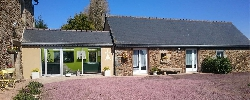 Cottage Gîte l'Hermine