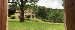 Bed and breakfast Gîte du Parc - Domaine de Montvianeix