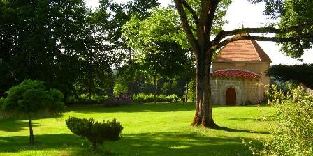 Gîte du Parc - Domaine de Montvianeix