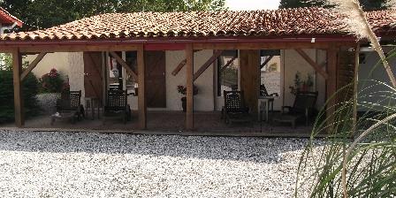 Gîte La Forge de Clermont