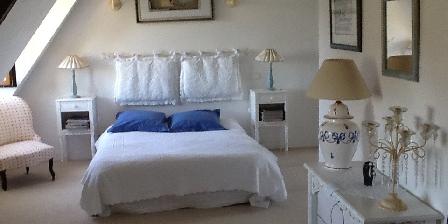 Domaine de La Botterie La chambre bleue