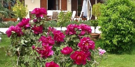 Domaine de La Botterie Le jardin