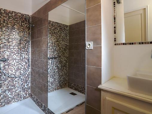 Salle de douche La Ferme