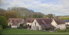 Bed & breakfasts Indre-et-Loire, 65€+