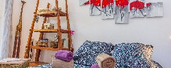 Bed and breakfast Tiloulocation - Chambre Mahinui - Giens