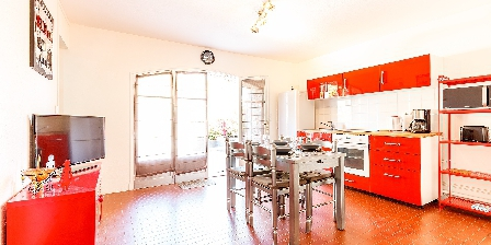 Tiloulocation - Appartement - Raietea - Giens