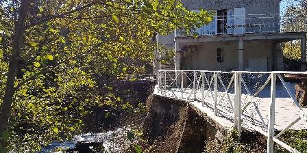 Moulin de Thomas