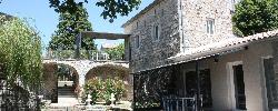 Gästezimmer La Bastide des Borels