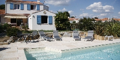 Bed & breakfasts Loire-Atlantique, 72€+