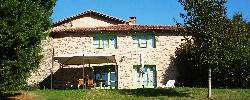 Cottage Gîtes Bataillou