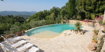 Locaspera The famous pool