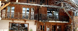 Bed and breakfast Le Chalet des Ardoisiers