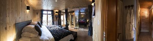 Chambre d'hote Haute-Savoie - Les Lauzes