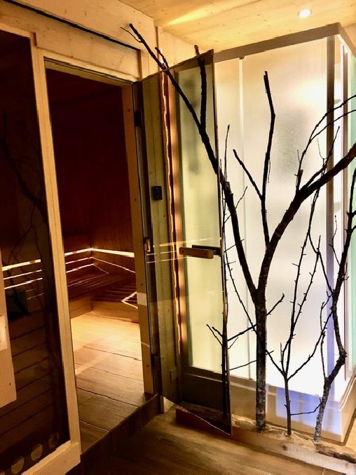 sauna norvegien