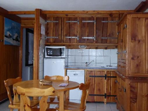 Chambre d'hote Hautes Alpes - alisier
