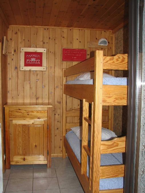 Chambre d'hote Hautes Alpes - Bois Gentil