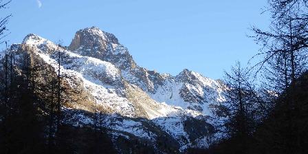 Chalet le Perce Neige Péouvou