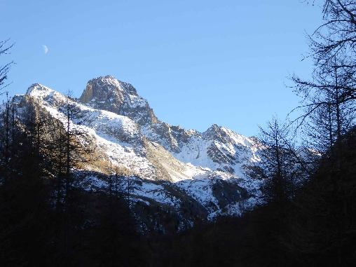 Chambre d'hote Hautes Alpes - Péouvou