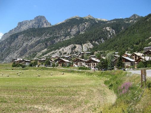 Chambre d'hote Hautes Alpes - Ceillac Chalets