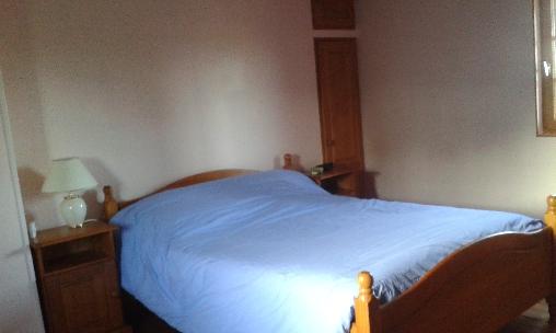 Chambre d'hote Orne - chambre 1