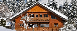 Holiday rental Le Chalet