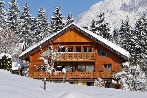 Bed & breakfasts Haute-Savoie, ...