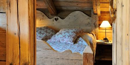Le Chalet La chaleur du vieux bois