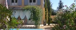 Cottage Gites du Clos Joséphine - Drôme Provençale et Gard Avec Piscine