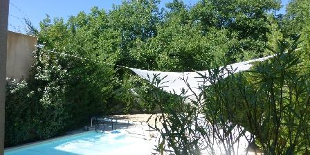 Gites du Clos Joséphine - Drôme Provençale et Gard Avec Piscine Bastide cloturée