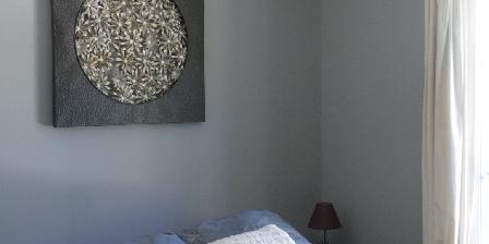 Gites du Clos Joséphine - Drôme Provençale et Gard Avec Piscine Chambre 1