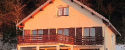 Gite Maison sur La Colline
