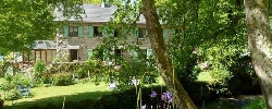 Bed and breakfast Gites Le Moulin de Sansonneche