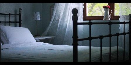 Gites Le Moulin de Sansonneche Chambre