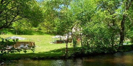 Gites Le Moulin de Sansonneche Riviere